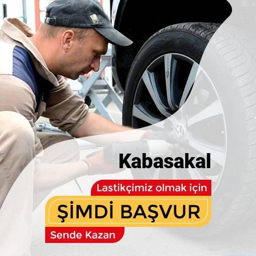 Kabasakal Lastikçi