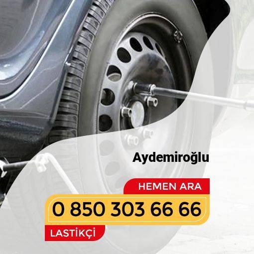 Aydemiroğlu Lastikçi