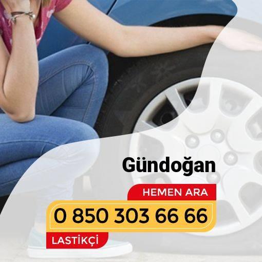 Gündoğan Lastikçi
