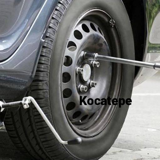 Kocatepe Lastik Yol Yardım