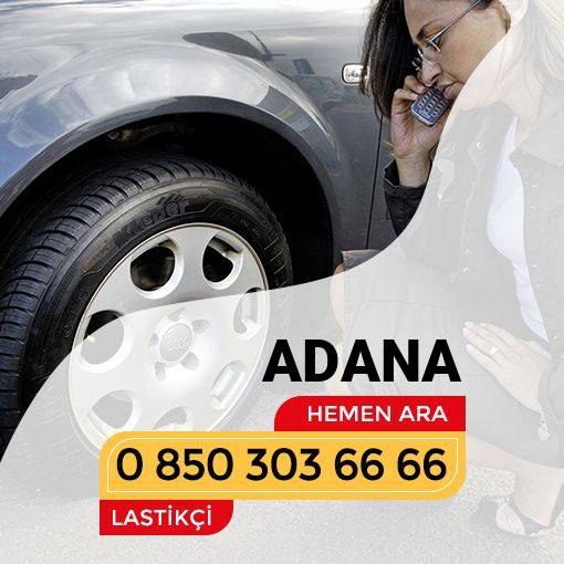 Adana Lastikçi
