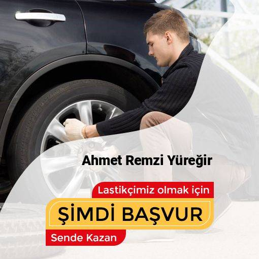 Ahmet Remzi Yüreğir Lastik Yol Yardım