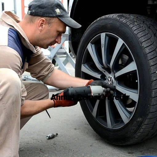 Ahmet Remzi Yüreğir Lastikçiler