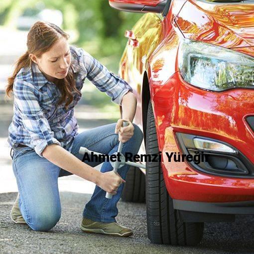 Ahmet Remzi Yüreğir Oto Lastikçi