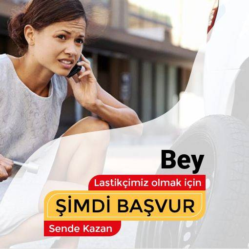 Bey Lastik Tamiri