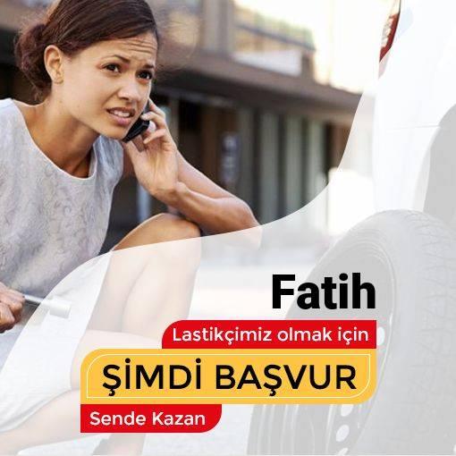 Fatih Lastik Tamiri
