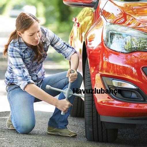 Havuzlubahçe Lastik Tamiri