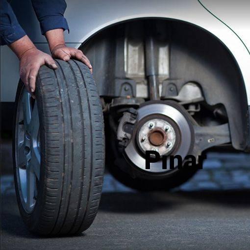 Pınar Lastik Tamiri