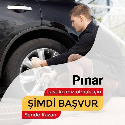 Pınar Lastik Yol Yardım