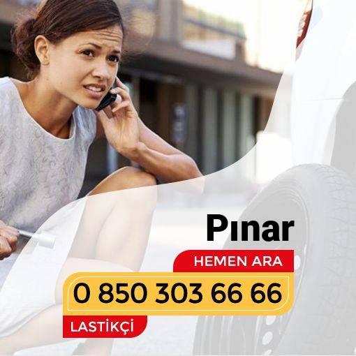 Pınar Lastikçi