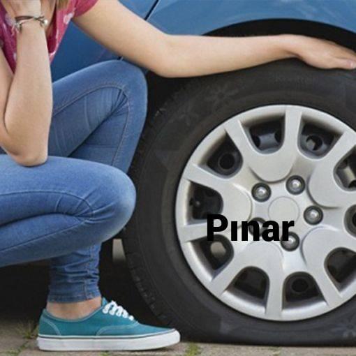 Pınar Oto Lastikçi