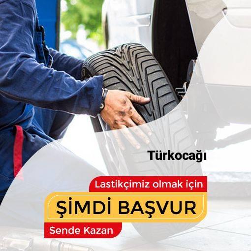 Türkocağı 24 Saat Açık Lastikçi