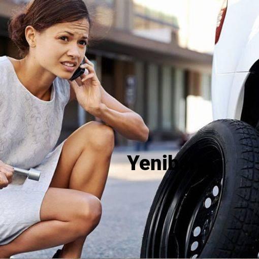 Yenibaraj Lastik Tamiri