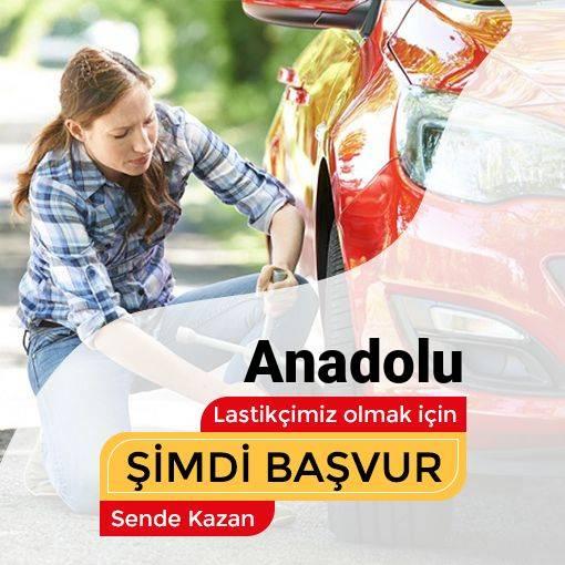 Anadolu Lastik Tamircisi