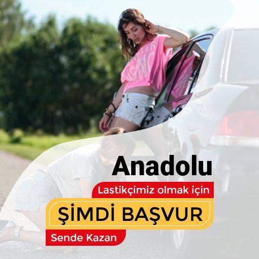 Anadolu Lastik Yol Yardım