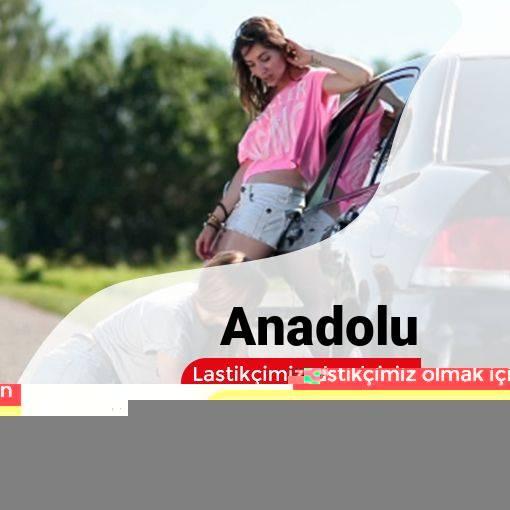 Anadolu Lastikçi