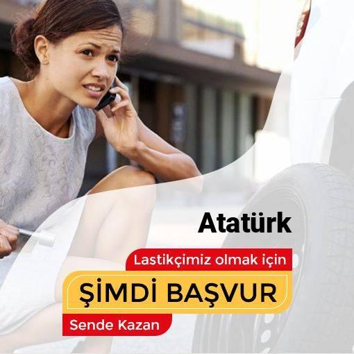Atatürk Lastik Tamircisi