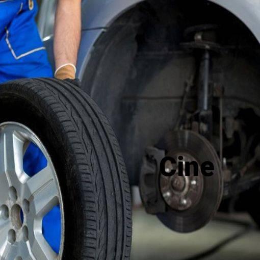 Cine Lastik Tamiri