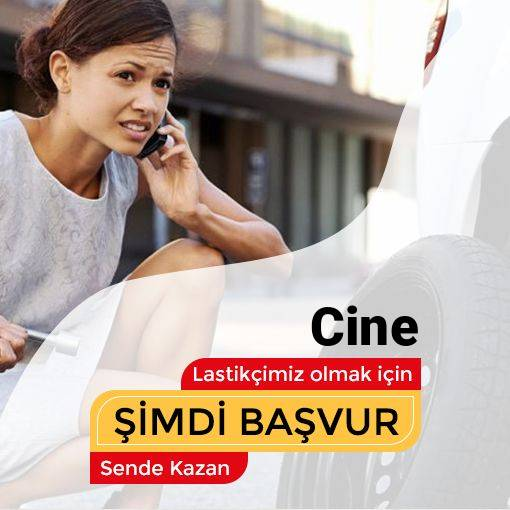 Cine Lastikçi