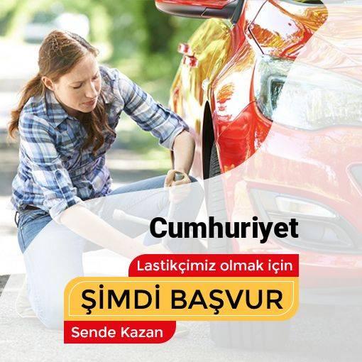 Cumhuriyet Lastik Tamiri