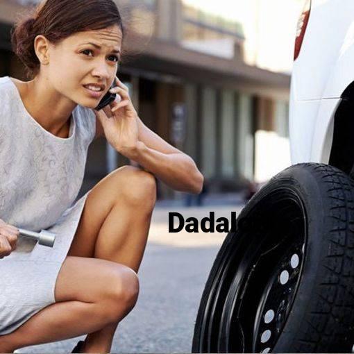 Dadaloğlu Lastik Tamiri