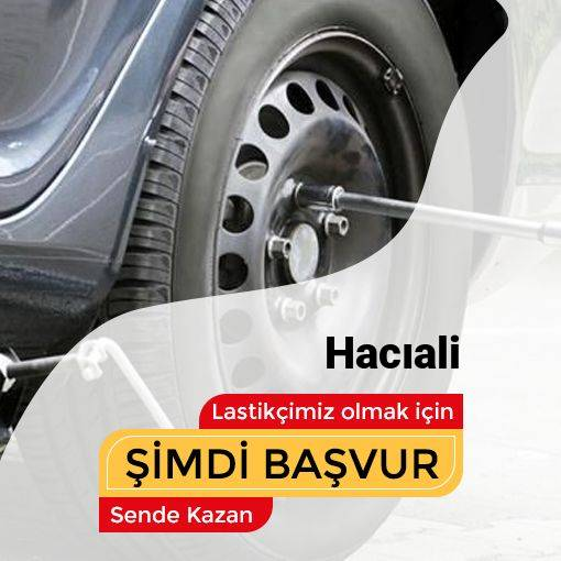 Hacıali Lastik Tamiri