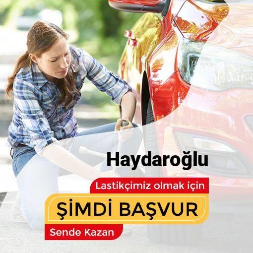 Haydaroğlu Lastikçi