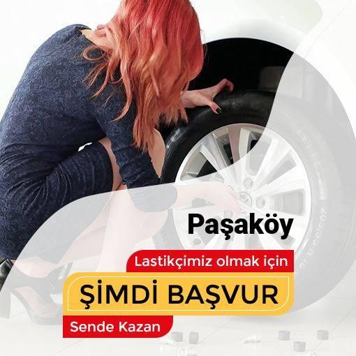 Paşaköy Açık Lastikçi