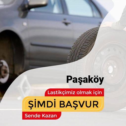 Paşaköy Lastik Tamircisi