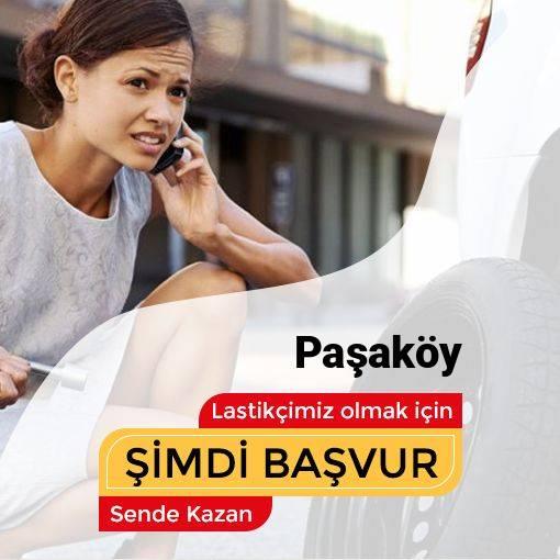 Paşaköy Lastik Tamiri