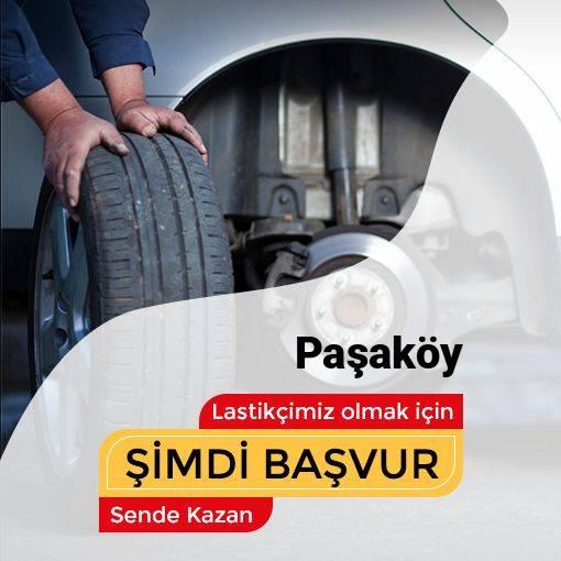 Paşaköy Lastikçi