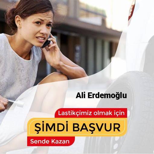 Ali Erdemoğlu Lastik Tamiri