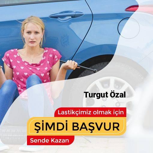 Turgut Özal Oto Lastikçi