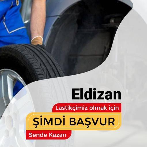 Eldizan Lastik Tamiri
