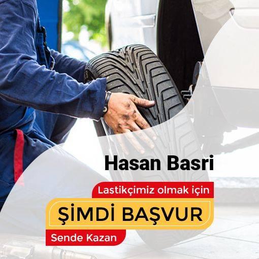 Hasan Basri Lastikçi