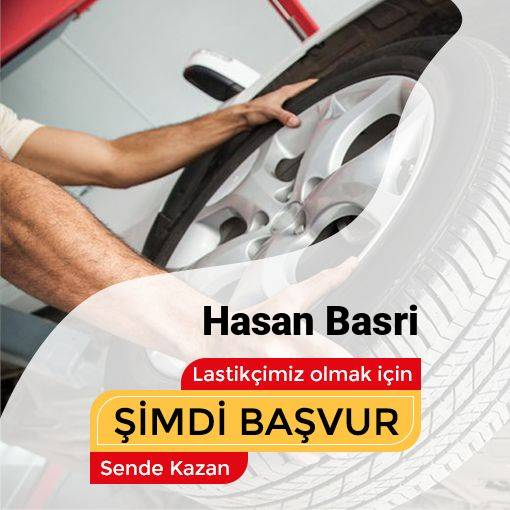 Hasan Basri Oto Lastikçi