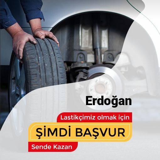 Erdoğan Lastikçi
