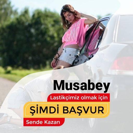 Musabey Lastik Tamircisi