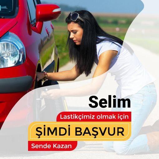 Selim Lastik Tamircisi