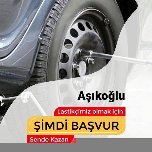Aşıkoğlu Lastik Tamiri
