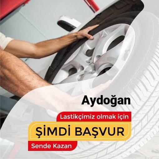 Aydoğan Lastik Yol Yardım