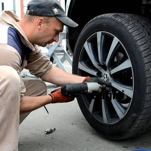 Bağiçi 24 Saat Açık Lastikçi
