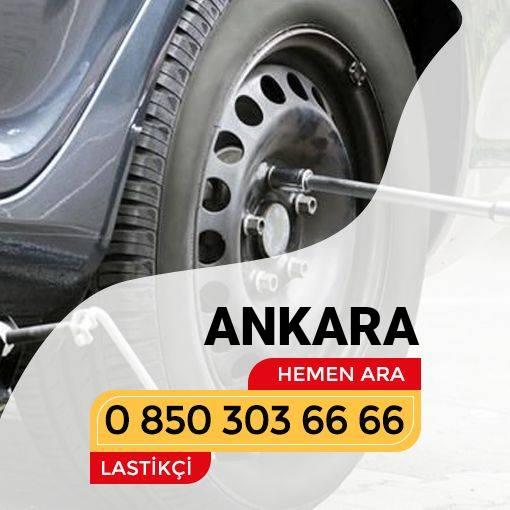 Ankara Lastikçi