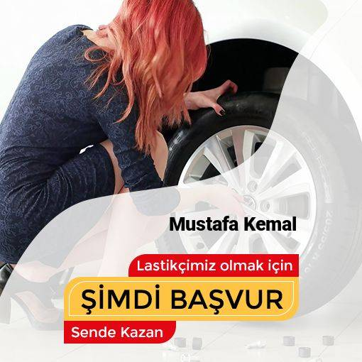 Mustafa Kemal Açık Lastikçi