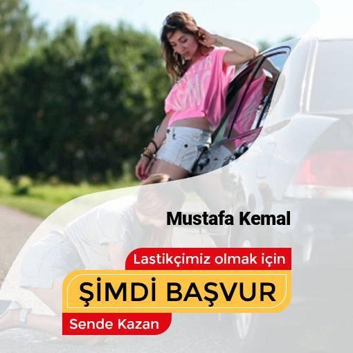 Mustafa Kemal Lastik Yol Yardım