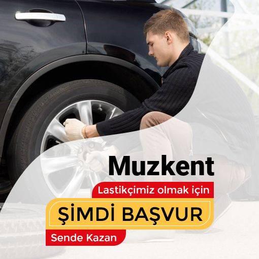 Muzkent Lastik Tamircisi