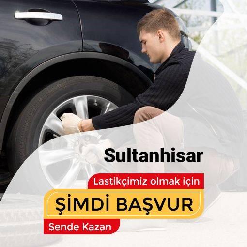 Sultanhisar Lastik Tamiri