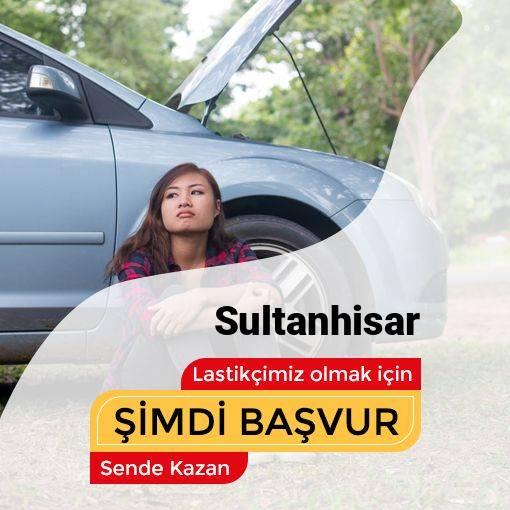 Sultanhisar Lastik Yol Yardım