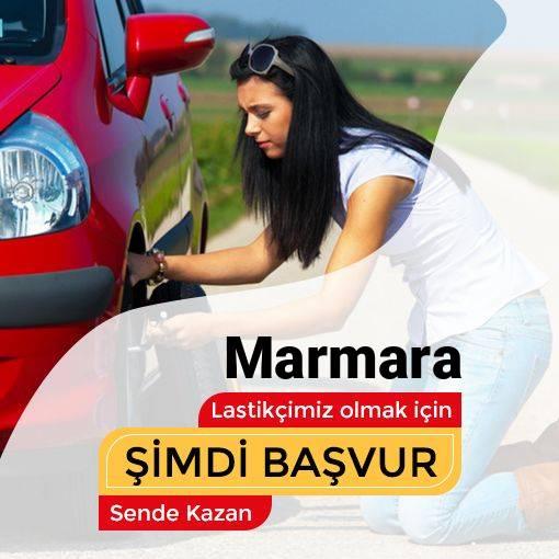 Marmara Lastikçi