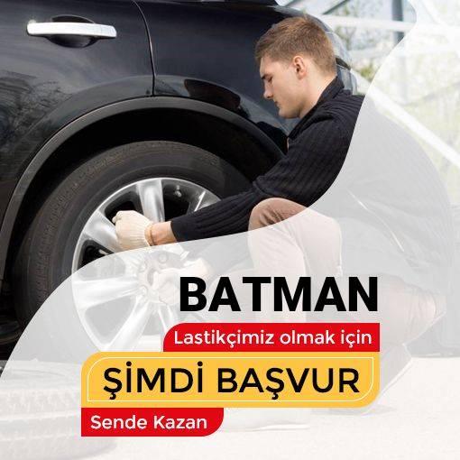 Batman Lastik Tamircisi